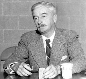 TIME CAPSULES: William Faulkner in Charlottesville