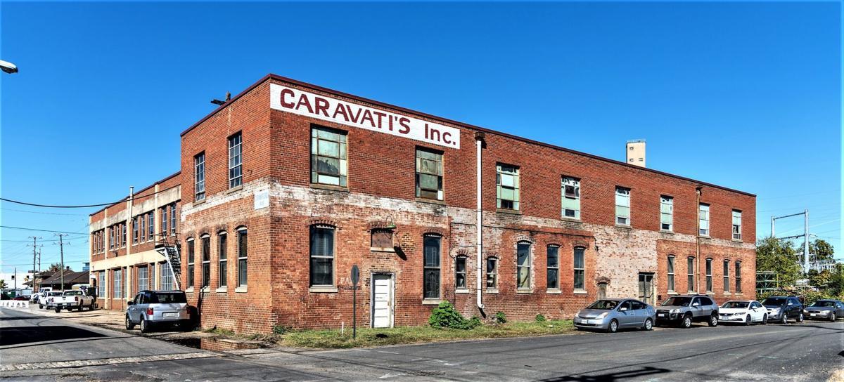 Caravati's