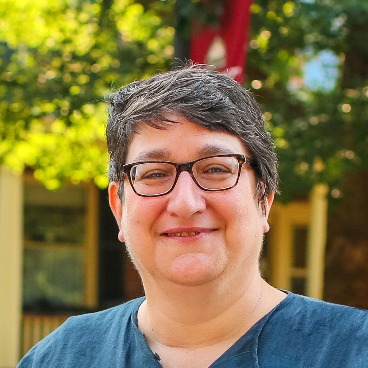 Jennifer K. Berenson