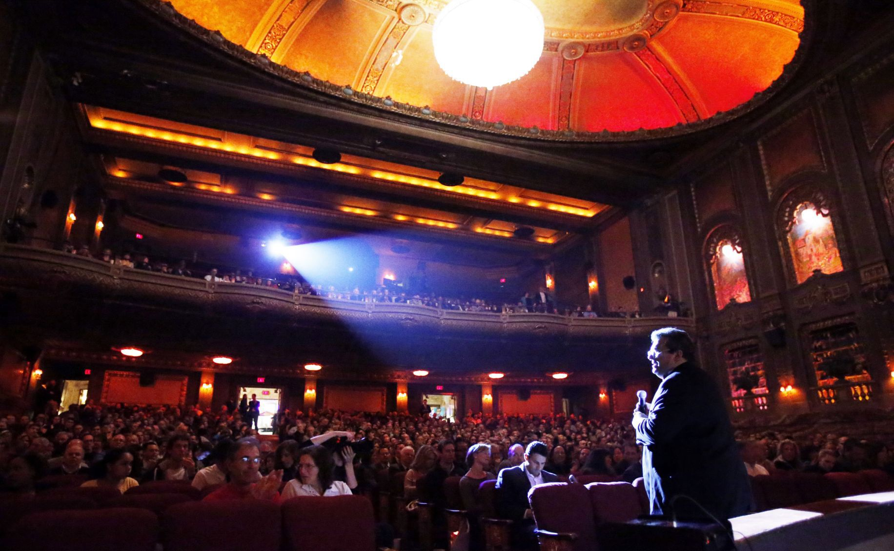 Byrd Theatre in Carytown to raise ticket