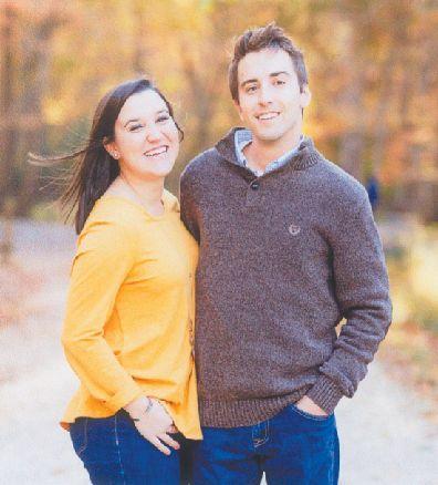 KellyAnne & Jon