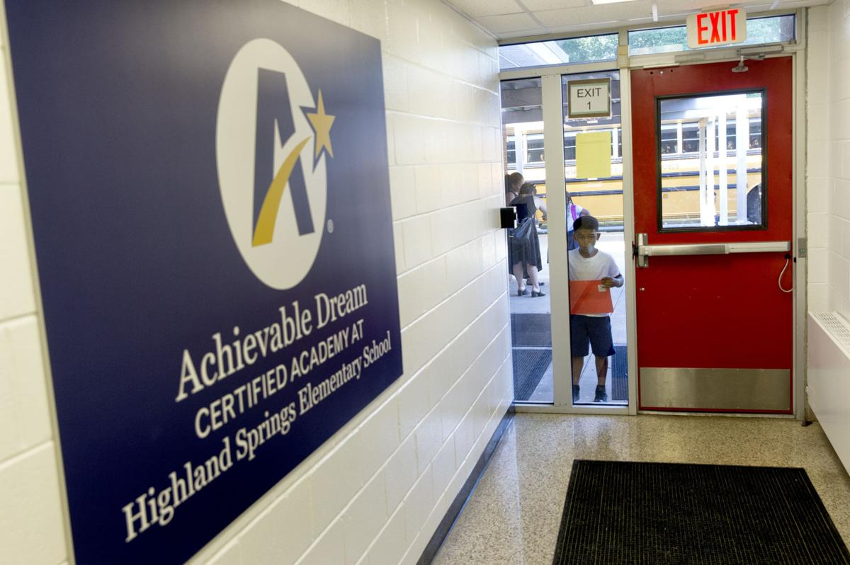 Achievable Dream Academy