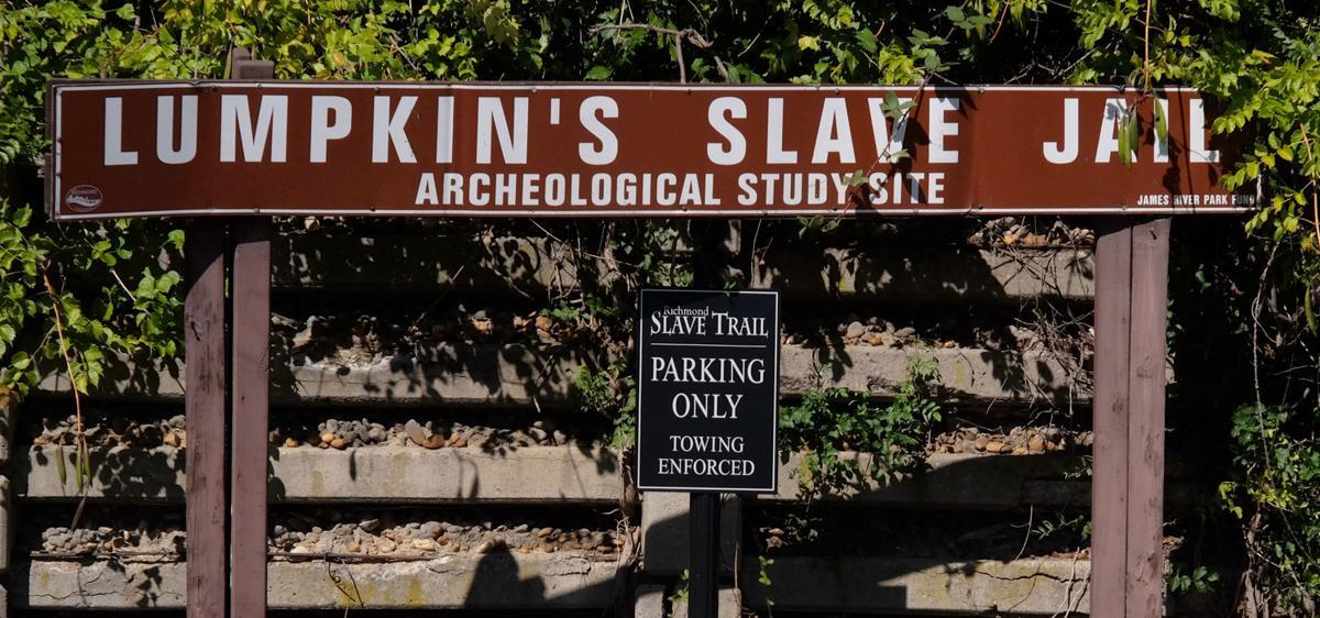 Image result for robert lumpkin slave trader
