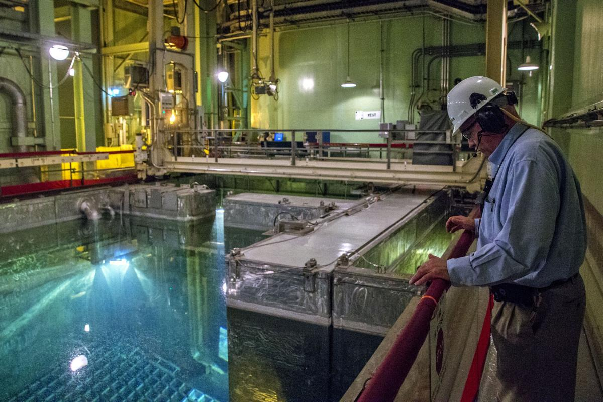 Facing Stiff Competition Nuclear Power Industry Seeks New