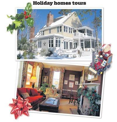 Holiday Homes Tours Entertainment Richmond Com