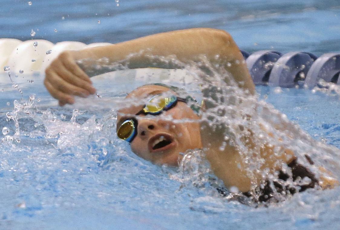 kentucky high school regional swim meet