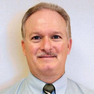 Gary D. Mcgowan