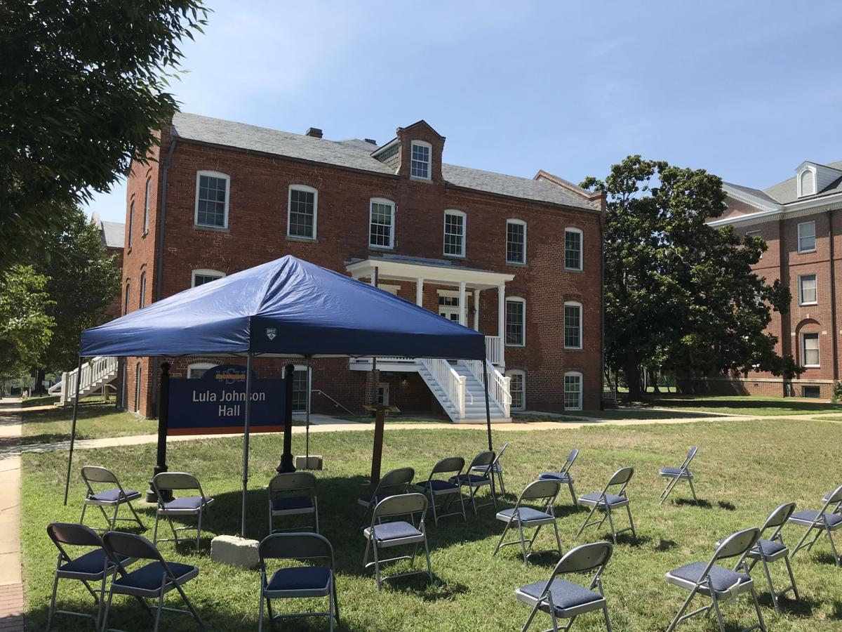 Virginia State University Renames Four Campus Buildings for Black Women