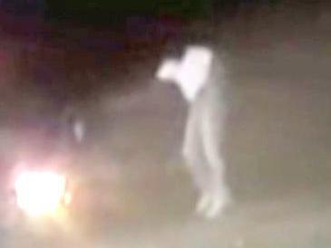 Suspect Sought in Mechanicsville Turnpike Homicide