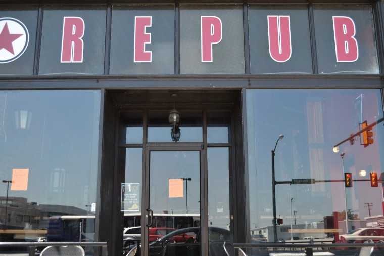 The Republic Restaurant Being Sued by Landlord for $168k ...