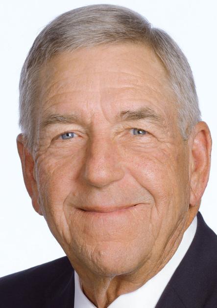 Nicholas Nick Bliley Head Of Bliley Funeral Homes Dies News