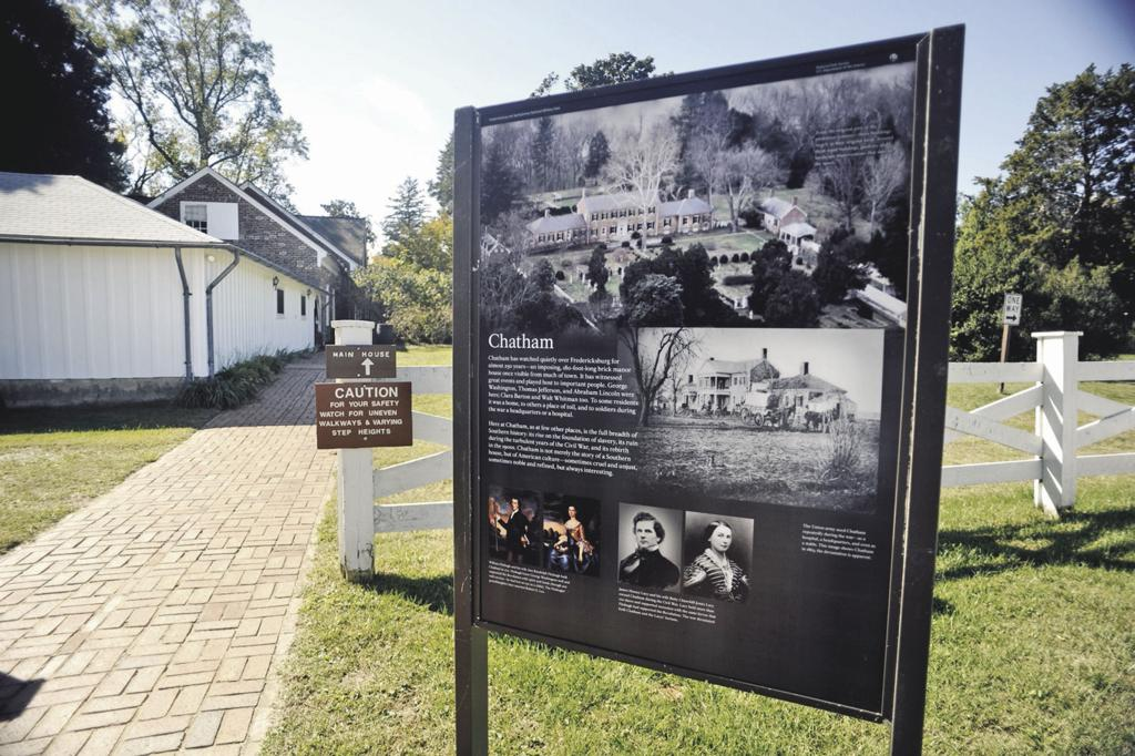 Explore our rich history: 20+ sites to check out in Virginia