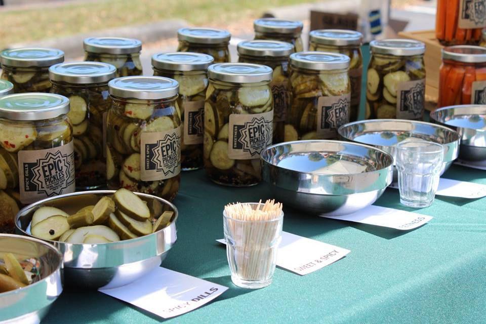 Pickled & Fermented Festival
