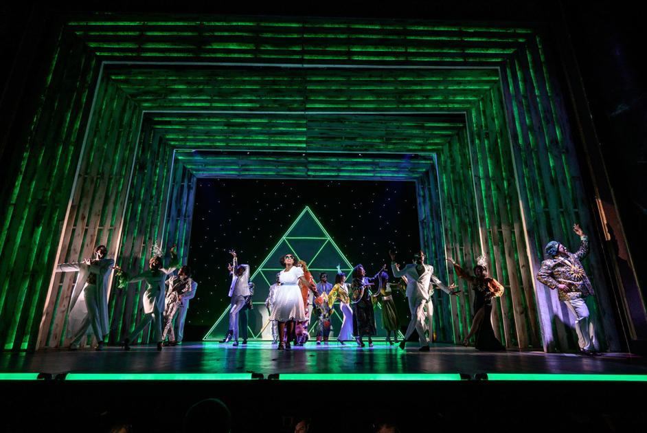 Richmond Theatre Critics Circle Awards nominees 2019