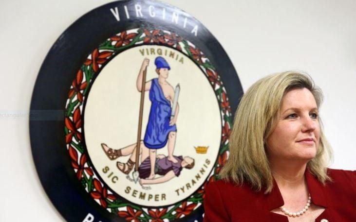 Former Virginia Parole Board Chair Adrianne Bennett