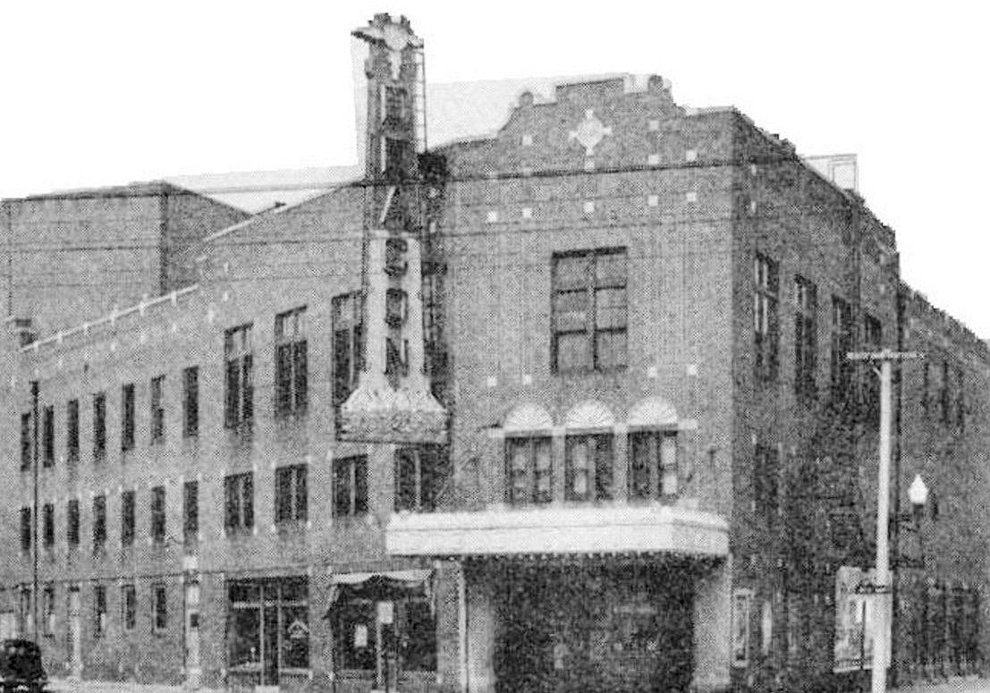 Photos Richmond S Art Deco Building Landmarks