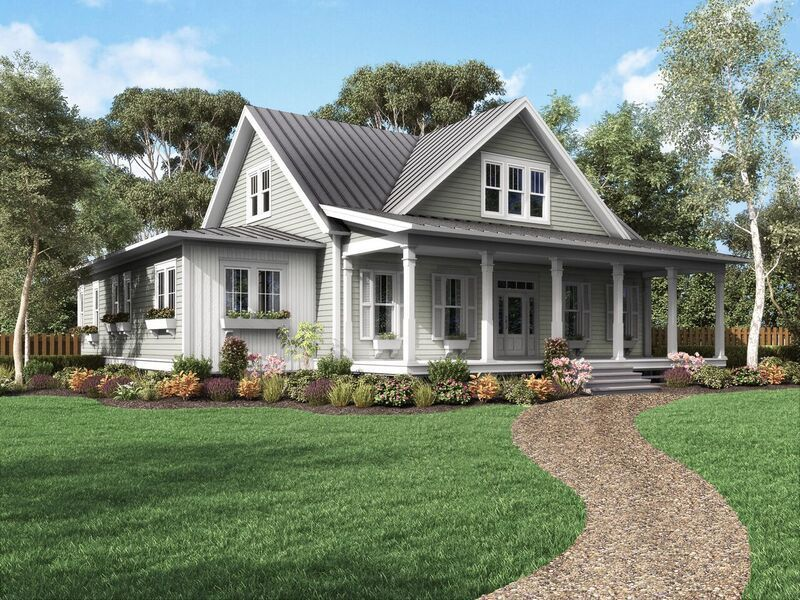 Southern Living Teams With Hallsley Residential Community In Midlothian