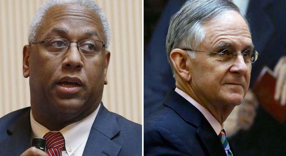 Va. legislators' names appear in hacked Ashley Madison data