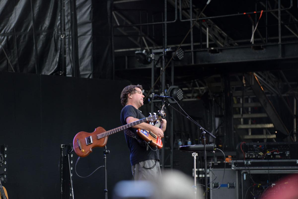 Keller Christmas Parade 2020 Keller Williams to perform concert with pod seating at Richmond's