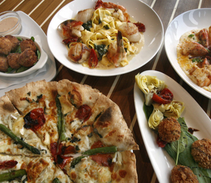 Dining Out Review: The Boathouse at Rocketts Landing