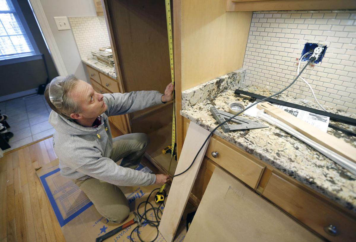 Remodeling What Pays Doesnt Local Cost To Replace Knob And Tube Wiring Leo Lantz