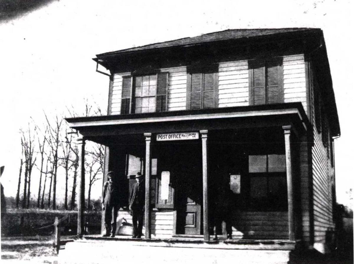 Hallsboro-c1915-pic