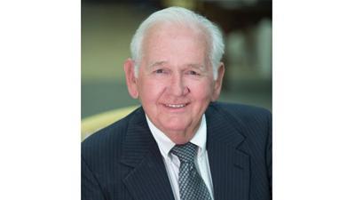 Dr. L. Paul Bosher