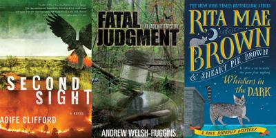 July Mysteries