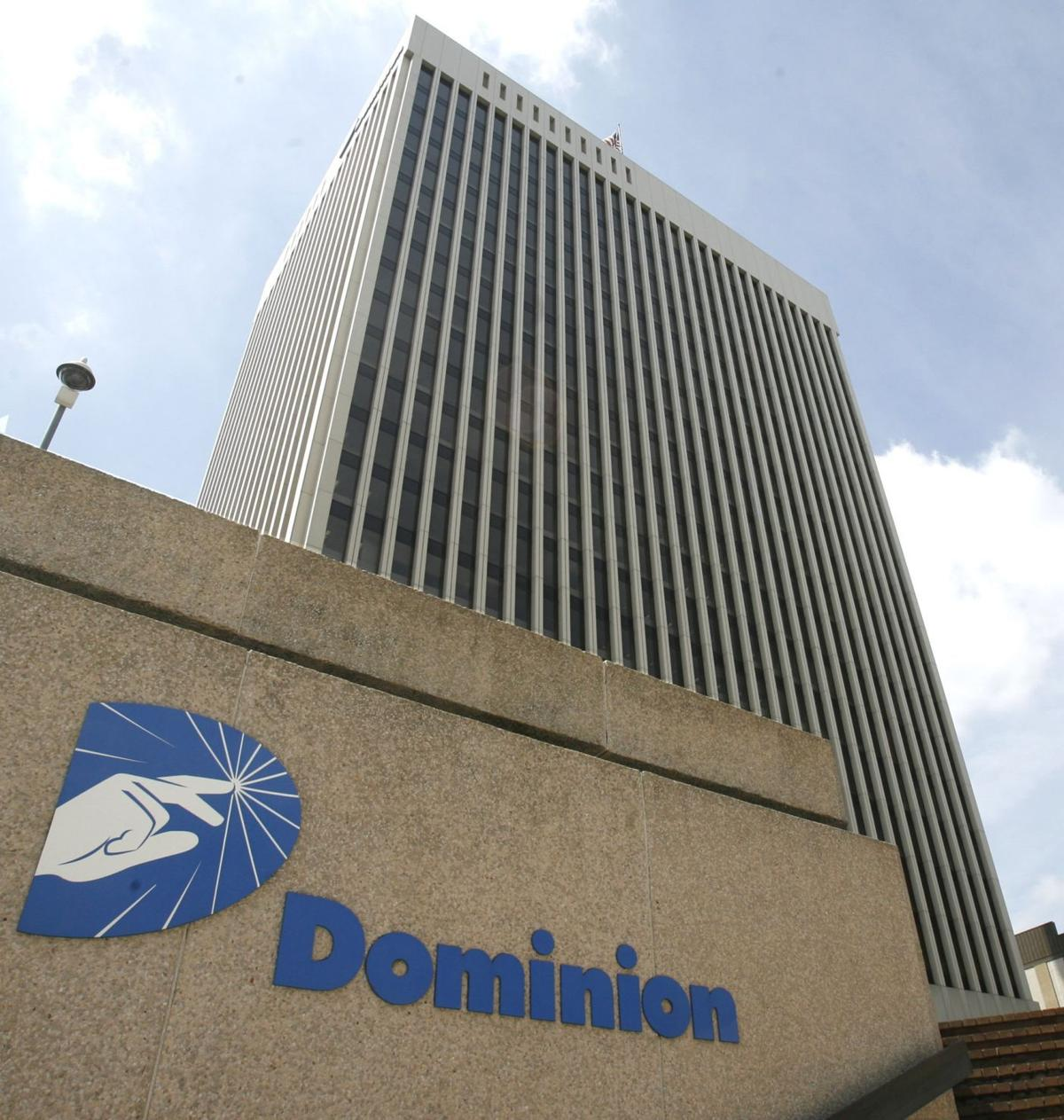 Dominion Resources Plans To Change Name To Dominion Energy Local