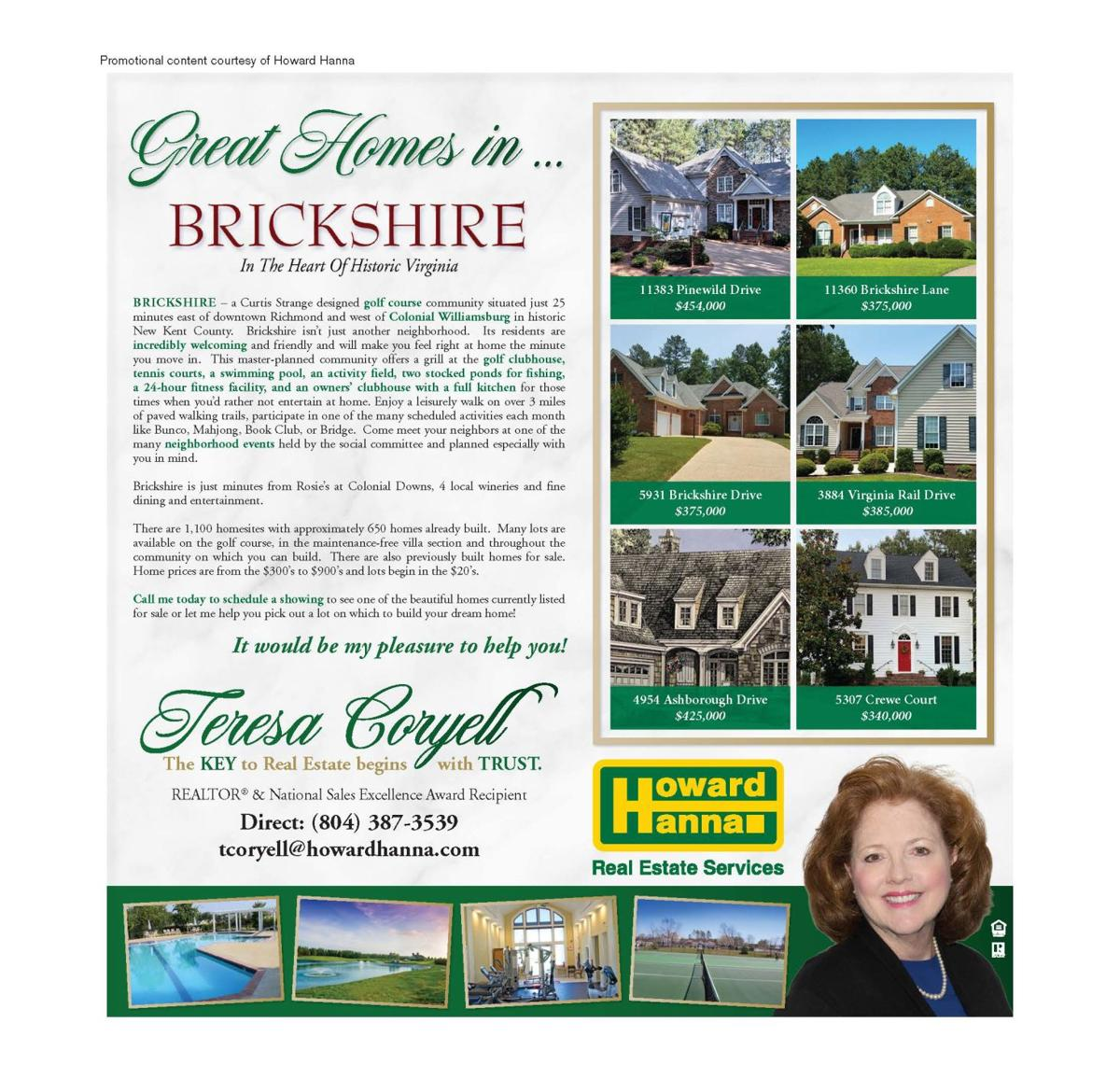 Great Homes in Brickshire 01