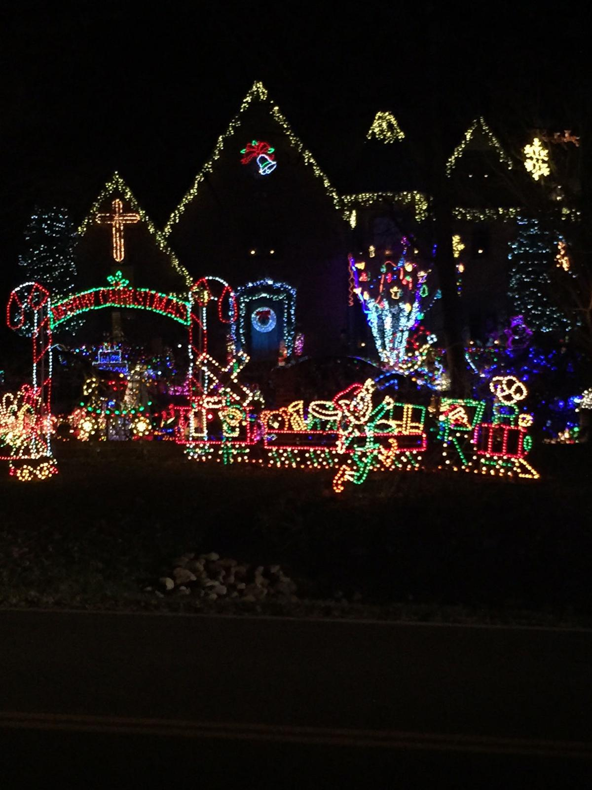 River Road RTD Tacky Lights Featured Stories