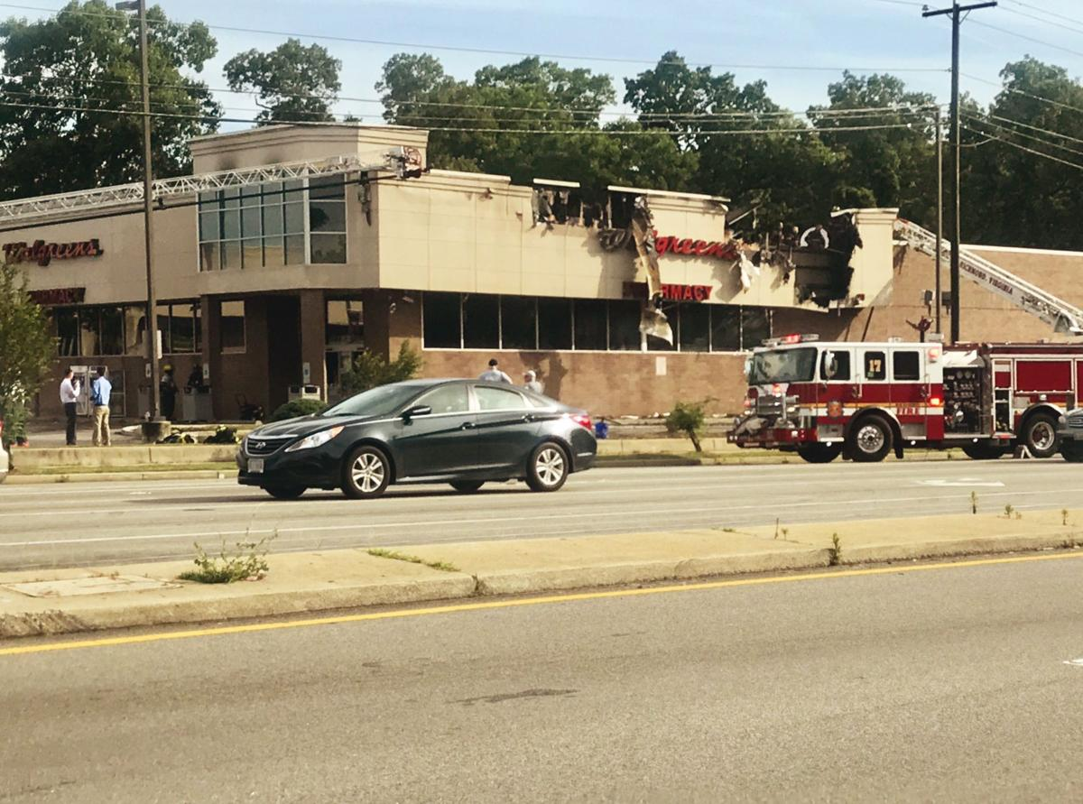 Employees at home for walgreens - Walgreen S Fire2