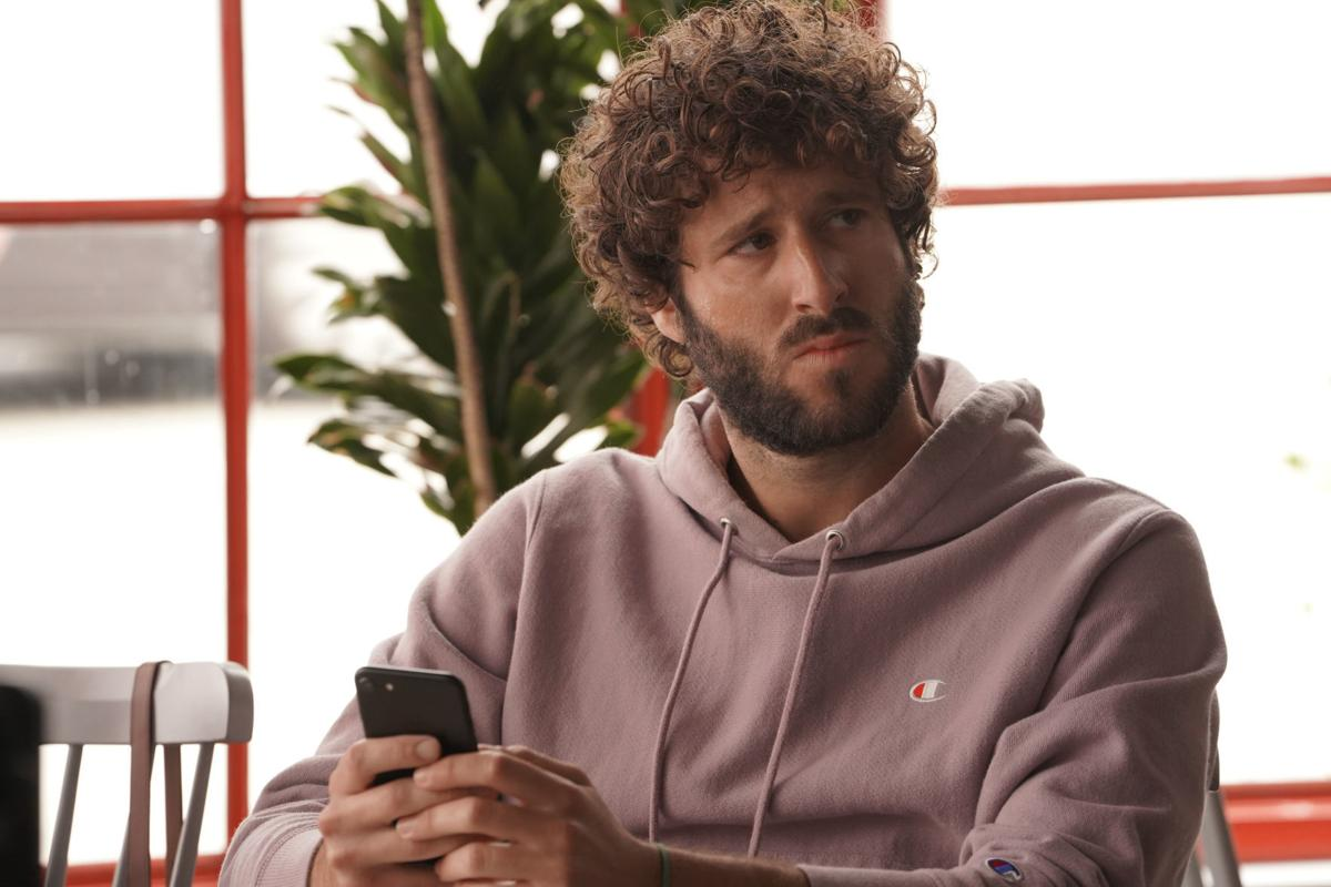"Dave Burd, also known as rapper and comedian Lil' Dicky and University of  Richmond grad, on being a viral hit and star of ""Dave"" TV show on FXX 