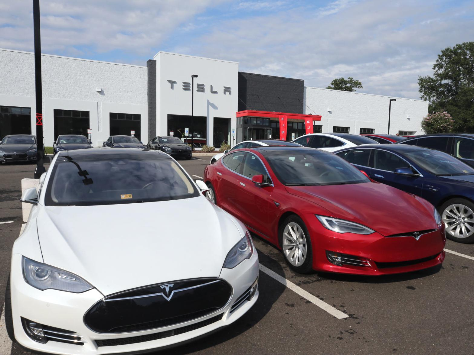 judge affirms dmv decision to allow tesla to operate automotive store in henrico business news richmond com judge affirms dmv decision to allow