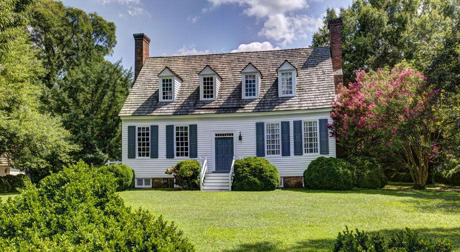 Historic house tied to Benjamin Harrison family for sale ...  Benjamin Harrison House