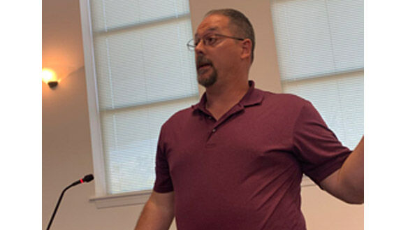 Powhatan Board of Supervisors creates assessor's office amid controversy