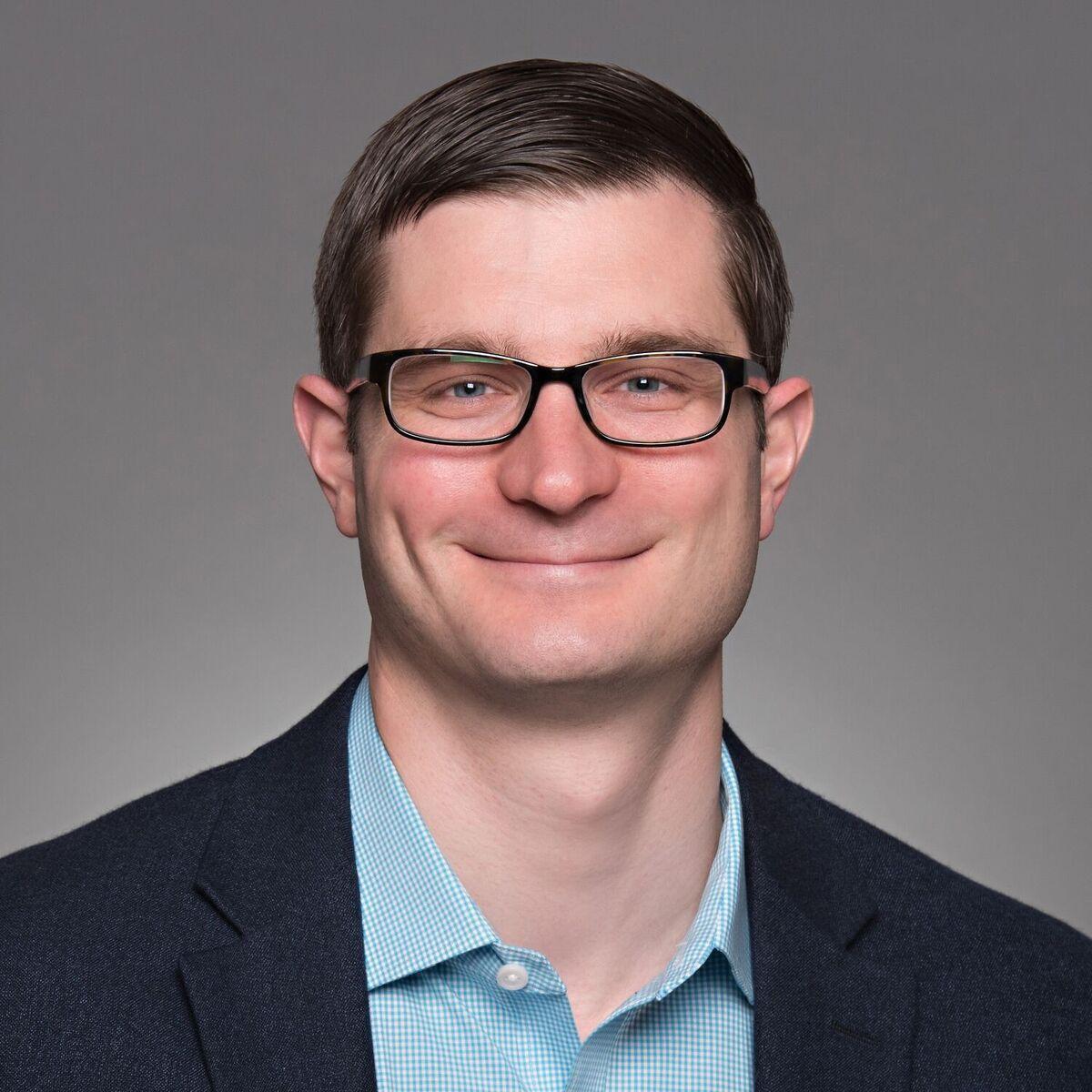 Chip Johnson, a principal at Falfurrias Capital Partners
