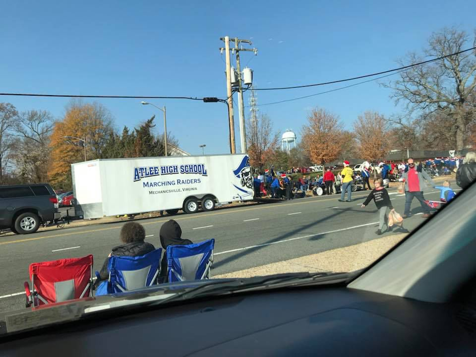 Mechanicsville Christmas Parade 2020 Times Two people, not one, were injured at Mechanicsville Christmas