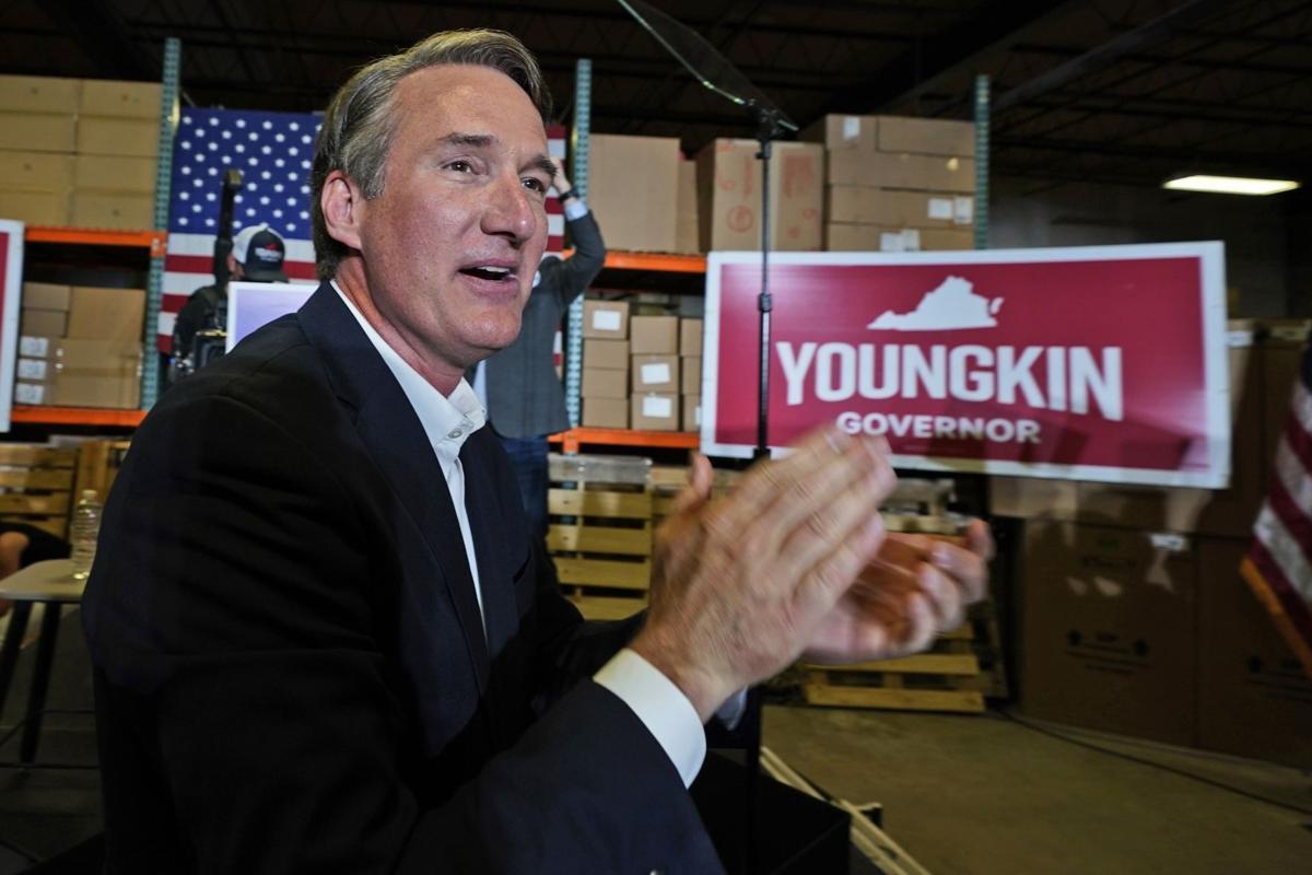 Virginia Governor GOP Convention
