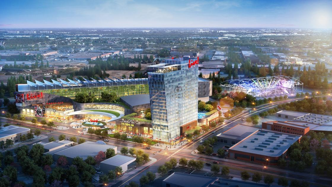 Public support shifting to One project in Richmond casino sweepstakes