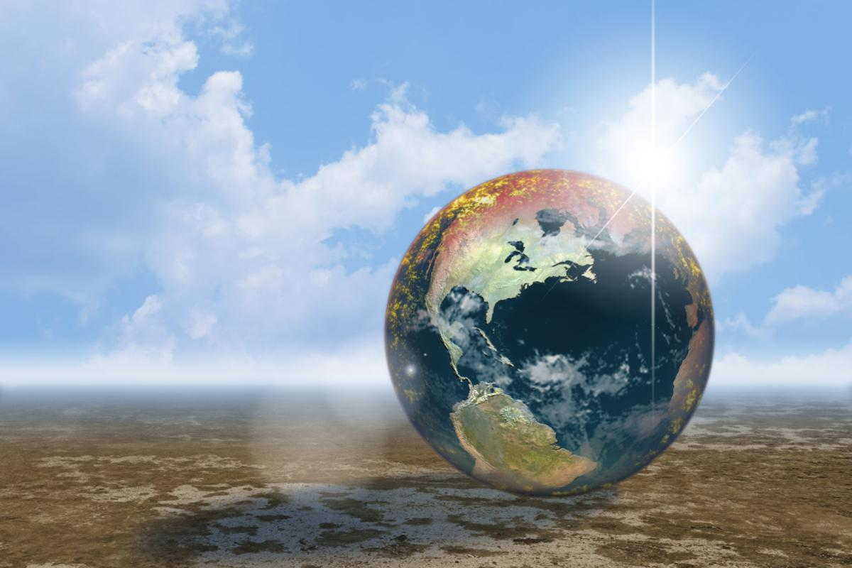 nasa climate change and global warming - HD1200×800