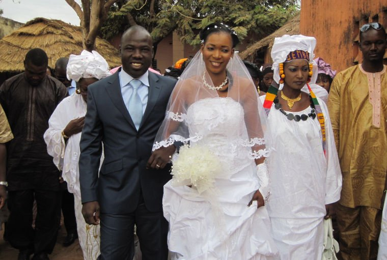 The view from Mali: One war and a wedding | THEIR OPINION