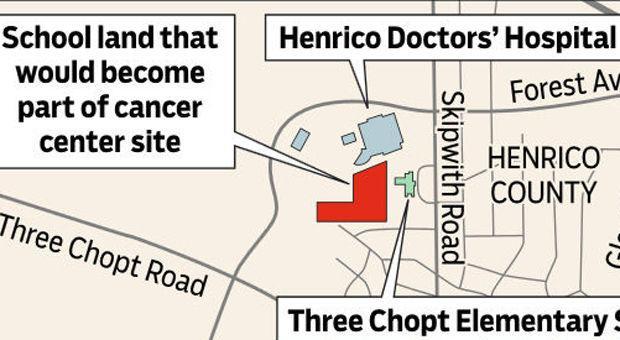 Three Chopt Rezoning Budget On Henrico Board Agenda Henrico
