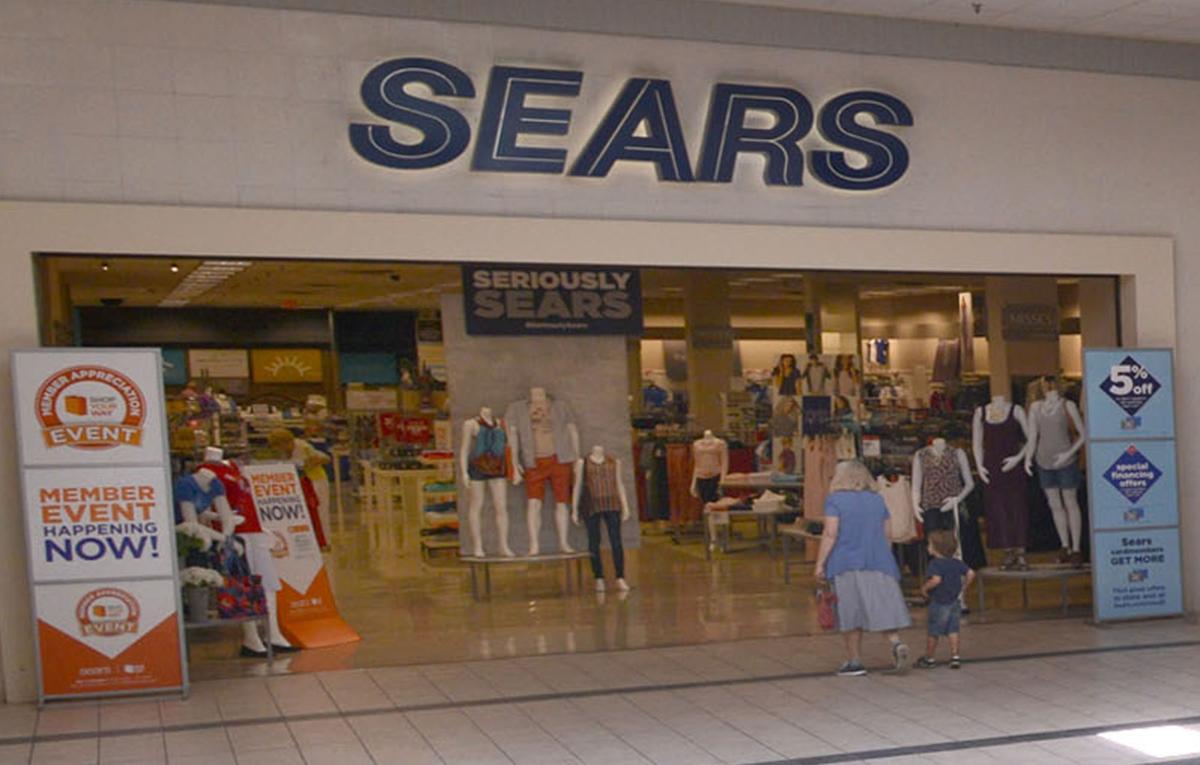 537f17c73d4 Sears to close Bristol Mall location
