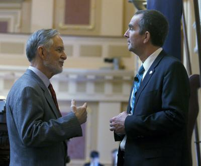 Norment and Northam