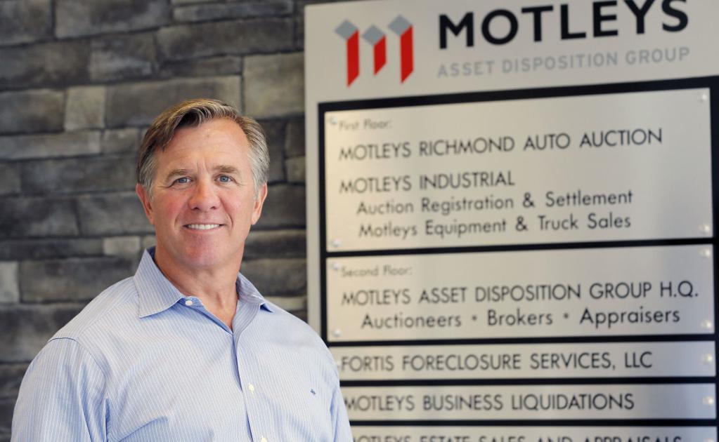 Motleys has grown from small beginnings | Metro Business