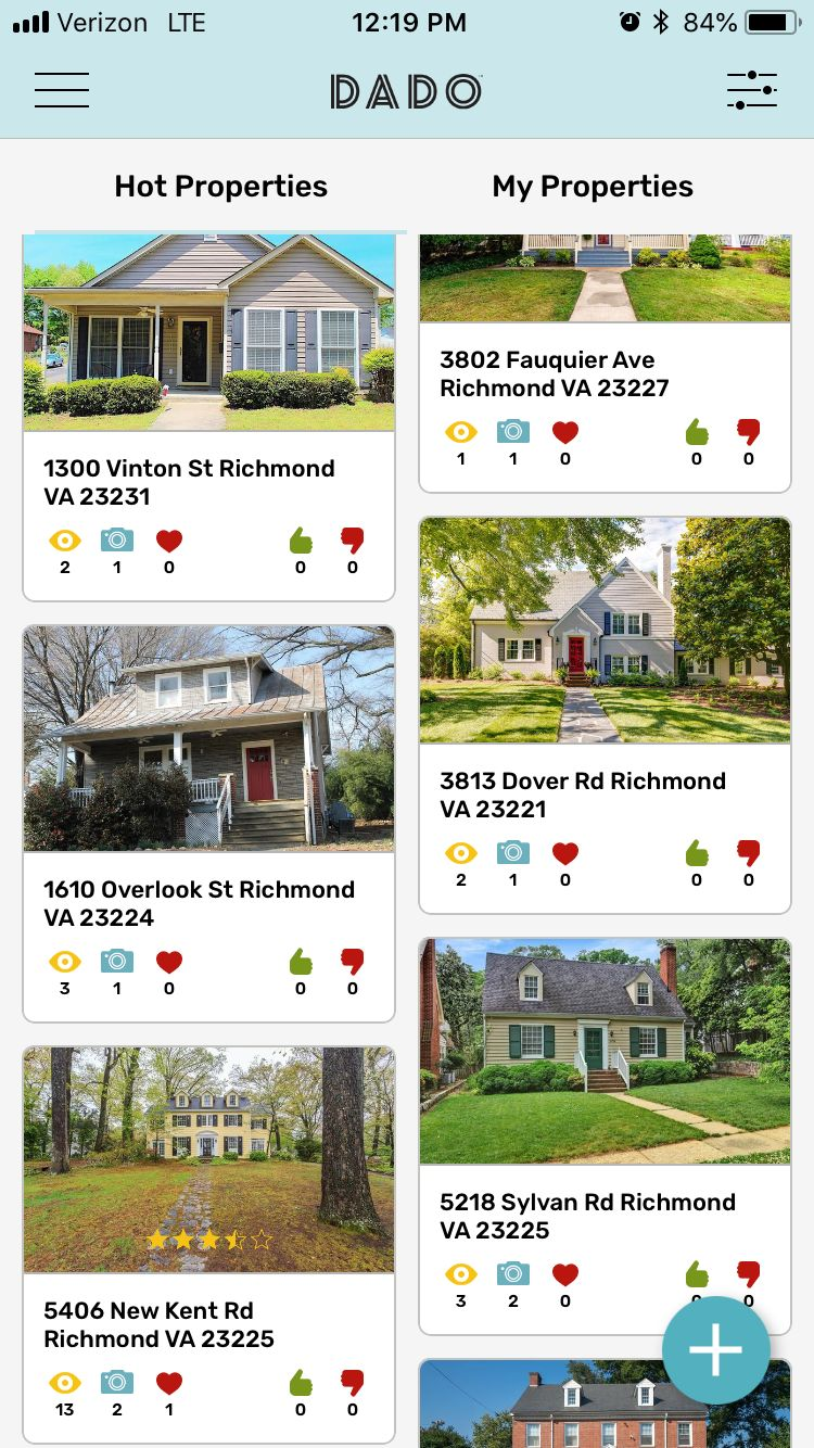 New App Lets Homebuyers Share Info About Properties Biz Buzz
