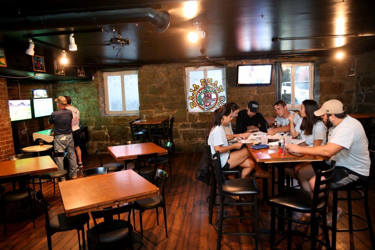 Baja Bean Restaurant