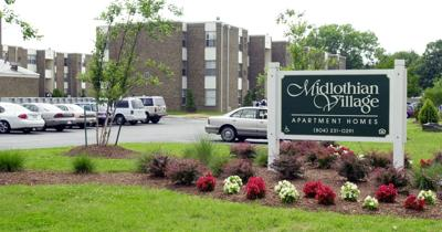 Midlothian Village Apartments has been sold; to be renamed ...