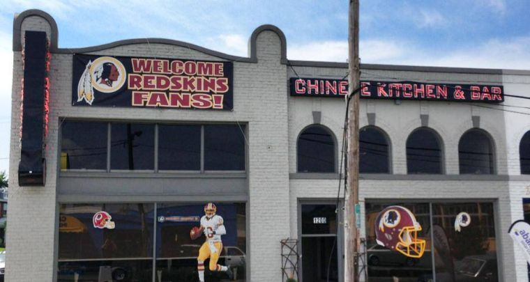 Fat Dragon Chinese Kitchen And Bar Extends Happy Hour For Redskins Camp Professional Sports Richmond Com